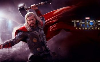 Film Thor: Ragnarok Akan Rilis Pada 3 November Mendatang
