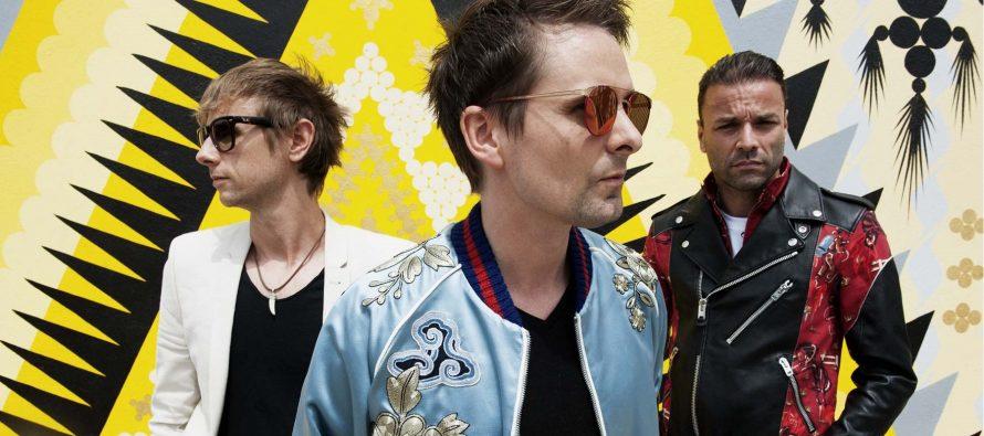 Muse Mulai Mempersiapkan Album Terbaru
