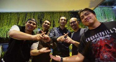 Padi Kembali Ke Industri Musik Indonesia