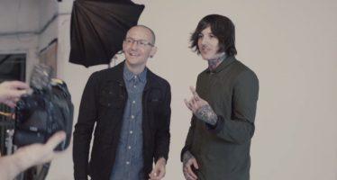Inilah Sosok Pengganti Chester Bennington Di Linkin Park