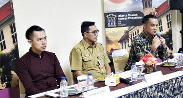 Jelajah Museum Di Jakarta Dan Menangkan Uang 135 Juta Rupiah Lewat Lomba Video, Blog Dan Fotografi