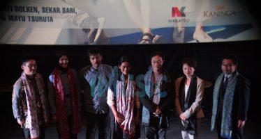 Film Laut (The Man From The Sea) Akan Tayang Di Indonesia Pada Pertengahan Tahun 2018