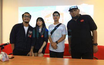 JakCloth 2017 Akan Segera Digelar Dan Menampilkan 200 Band Serta Musisi