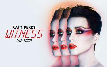 Katy Perry Akan kembali Konser Di Indonesia