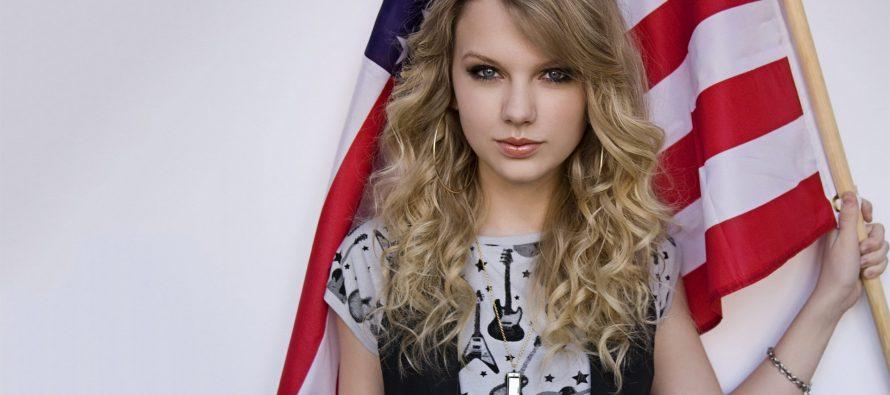 "Album ""Reputation"" Taylor Swift, Belum Dirilis Resmi Sudah Laku Ratusan Ribu Kopi"