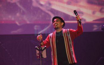 Konser Mengenang 1 Dekade Kepergian Chrisye Menampilkan Musisi Ternama