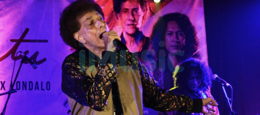 Lagu Indonesia Bersatu Gandeng Ahmad Albar Dan Marcell Siahaan