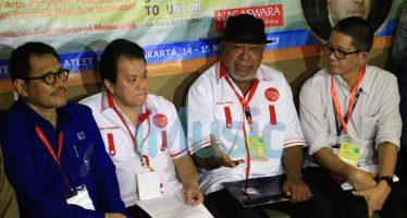 PAPPRI Bersama FIM Melakukan Lokakarya Untuk Menyongsong Hadirnya Serikat Pekerja Musik Indonesia/IMU (Indonesia Music Union).