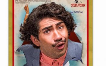 Reza Rahadian Perankan komedian legendaris Benyamin Sueb