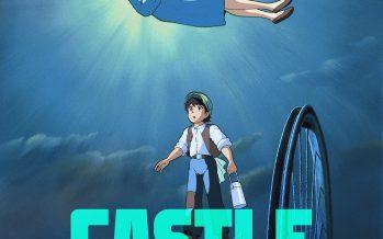 Studio Ghibli rilis Film Castle In The Sky