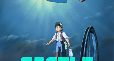 Studio Ghibli rilis Film Castle In The Sky