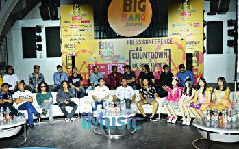 Akhir Tahun 2017 Ini Masyarakat Jakarta Akan Di Suguhi Konser Musik Nasional Dan Pesta Diskon Gila – Gila-an