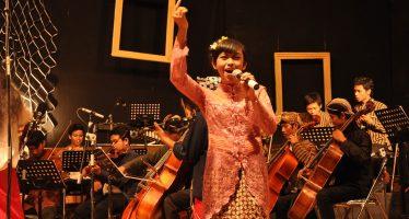 Pasar Keroncong Kotagede, Pergerakan Musik Keroncong Di Jaman Now