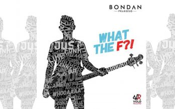 """Bondan Prakoso kembali nge-funk di lagu """"What The F?!"""""""