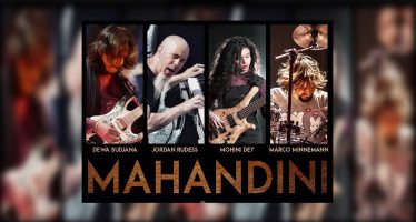 "Dewa Budjana Gandeng Keyboardis Dream Theater di Album ""Mahandini"""