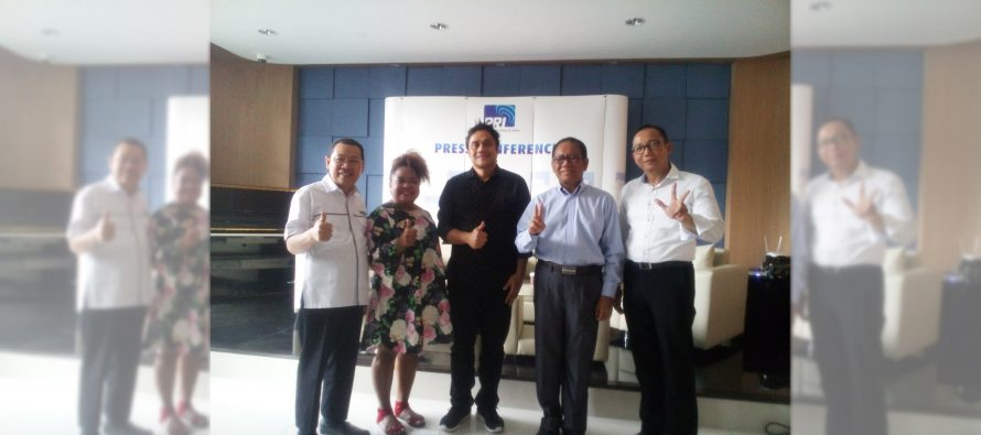Konser Pemersatu Bangsa Akan Mencapai Puncaknya Di Jakarta