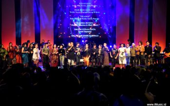 Pagelaran Sang Bahaduri Berhasil Mengumpulkan Rp. 514.150.000 Untuk Yockie Suryo Prayogo