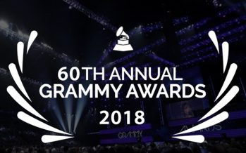 Daftar Pemenang Grammy Awards 2018