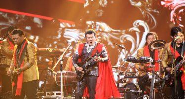 Semarak Konser Raya Luar Biasa 23 Tahun Indosiar