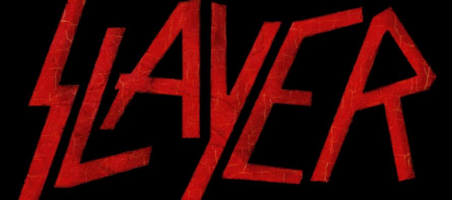 Slayer Menjalani Tour Konser Terakhir
