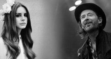 """Radiohead Tuntut Lana Del Rey Di Lagu """"Get Free"""""""