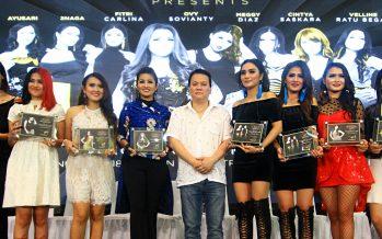 Nagaswara Merilis Album Dangdut Kekinian