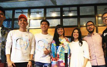 Ran dan Yura Yunita Lakukan Aksi Penggalangan Dana Untuk NICU Rangers