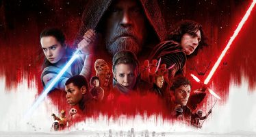 Star Wars: The Last Jedi Menduduki Puncak Box Office