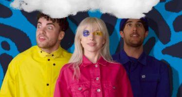 Paramore Kembali Gelar Konser di Indonesia