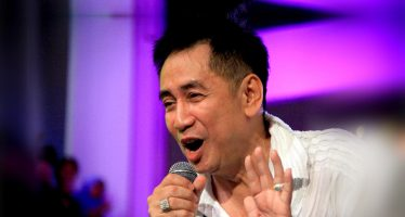 Pagelaran Sang Bahaduri Untuk Yockie Suryo Prayogo Tanpa Sys NS