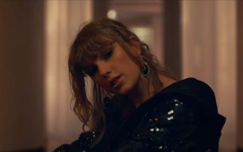 Taylor Swift Rilis Video Klip 'End Game' Kolaborasi Bersama Ed Sheeran, Future