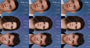 The XX Akan Gelar Konser di Indonesia