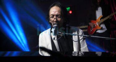Legenda Musik Indonesia Yockie Suryo Prayogo Meninggal Dunia