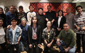 Pargelaran Sang Bahaduri, Konser Sahabat Untuk Yockie Suryoprayogo
