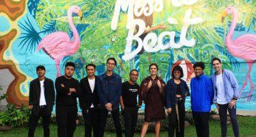 Ekspansi Musik Hip Hop Lewat Ramengvrl