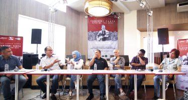 Tantowi Yahya Pulang Kampung Dengan Album Best Of The Best