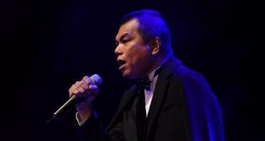 Singing Lawyer, Kadri Mohamad Bakal Rilis Single Baru Bersama The Kadri Jimmo