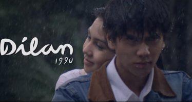 Film Dilan 1990 Menuai Berbagai Respon Dari Masyarakat