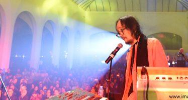 Mengenang Yockie Suryoprayogo Musisi Dibalik Banyak Lagu Hits