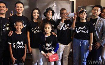 Nini Thowok, Film Horor Pertama Di 2018