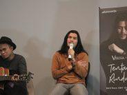 """Virzha Tetap Hadirkan String Session di Single  """"Tentang Rindu"""""""