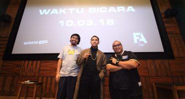 Laze, Rapper Muda Indonesia Yang Kekinian