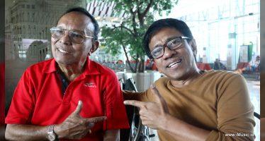 Bob Tutupoli Berharap Konferensi Musik Indonesia Bisa Mensejahterakan Musisi