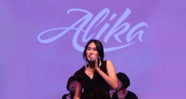 "Alika Ex Girl Band Princess Rilis Album ""Perfect Moment"""