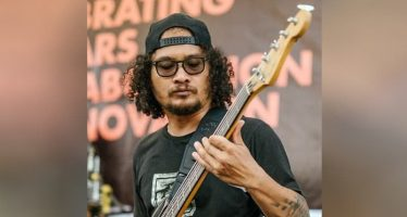 Indra Made Bassist Navicula Meninggal Dunia