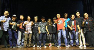 Indonesia Drum dan Perkusi Festival 2018 (IDPFEST) Ketiga Akan Kembali Di Gelar
