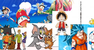 3 Film Kartun Legend Yang Akan Dirilis 2018 ini