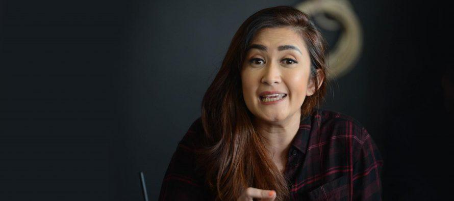 """Nafa Urbach Menjadi Sadis Dalam Film """"Kembang Kantil"""""""