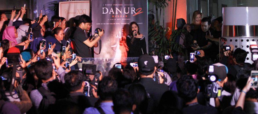 Prilli Latuconsina dan Risa Saraswati Persembahkan Lagu Untuk Teman 'Tak Kasat Mata'
