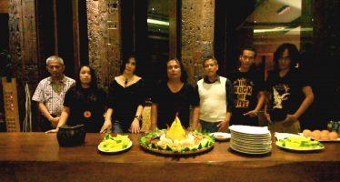 Lahirnya Organisasi Bagi Vokalis Rock Di Indonesia